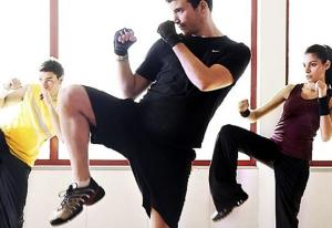 Beneficios de practicar body combat
