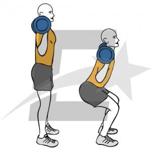 ¿No Gym? Te Doy Una Rutina Para Entrenar En Tu Casa