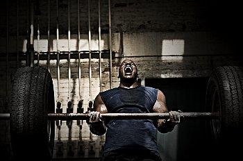 [Aporte] Evitar el sobreentrenamiento pa ganar masa muscular