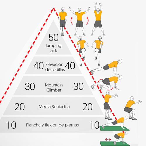 Circuito Quema Grasa Gimnasio : Musculación rutinas ejercicios culturismo dietas
